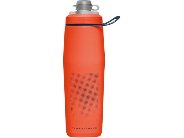 CamelBak Peak Fitness Bottle 710ml, koi/navy